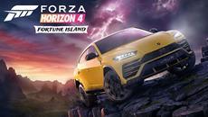 Forza Horizon 4: Fortune Island ab sofort verfügbar