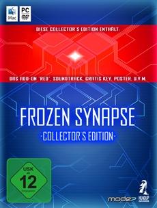 Frozen Synapse - Das kann die Collector's Edition - Release am 23. August