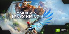 Game Ready on GeForce NOW mit Immortals Fenyx Rising und weiteren Spielen