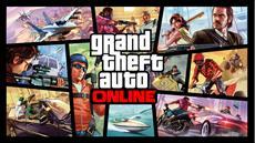 Gameplay Video zu Grand Theft Auto Online veröffentlicht