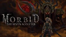 gamescom 2020 | Merge Games and Still Running reveal new gameplay of Morbid: The Seven Acolytes