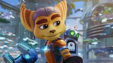 gamescom 2020 | Ratchet & Clank: Rift Apart für PS5 in ausführlicher Gameplay-Demo vorgestellt