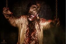 Geister-Casting für die Halloween Nights - Thomashütte Erlebnisgasthaus -Teil 4