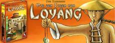 Geschäftiges Treiben vor Loyang