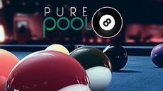 Get your chalk ready, Pure Pool on Nintendo Switch is launching on November 17th