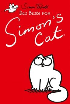 Gewinnspiel: Das Beste von Simon's Cat