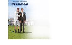 Gewinnspiel: Der Chaos-Dad