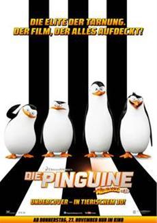 Gewinnspiel | Die Pinguine aus Madagascar