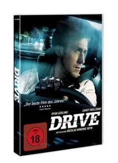 Gewinnspiel: Drive