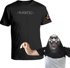 Gewinnspiel: Injustice: Götter unter uns