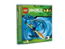Gewinnspiel: Lego® Ninjago – Das Jahr der Schlangen (CD3) - exklusiv bei Universum Kids!