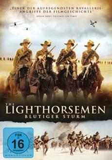 Gewinnspiel: The Lighthorsemen, Blutiger Sturm