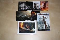 Gewinnspiel: Tomb Raider