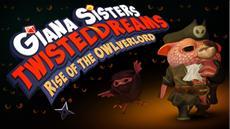 GIANA erlebt neue Abenteuer auf Steam und Wii U