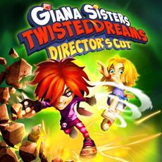 Giana Sisters: Twisted Dreams ab heute für PlayStation 4 erhältlich