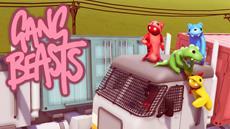 Glibbriger Indie-Hit Gang Beasts erscheint im September für Nintendo Switch