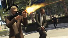 Grand Theft Auto Online Frühlings-Updates