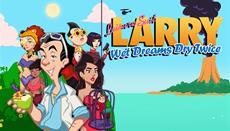 Größer, länger, härter: Assemble kündigt Leisure Suit Larry - Wet Dreams Dry Twice an!