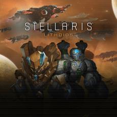Größer und steiniger: Lithoids-Species-Pack jetzt für Stellaris verfügbar