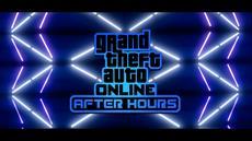GTA Online: After Hours erscheint am 24. Juli