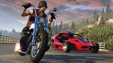 GTA Online: Bikers-Update - Zwei neue Fahrzeuge und sechste Immobilie jetzt verfügbar