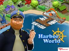 Harbor World in der Closed Beta