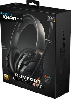 Headset Khan AIMO