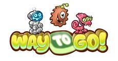 Headup Games Mobile News: Way To Go! jetzt für iOS verfügbar