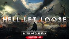 Hell Let Loose advances the battle lines with a new major update