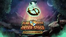 Help Aliens Escape Rural Germany in Plan B From Outer Space: A Bavarian Odyssey, Coming