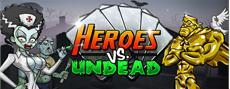 Heroes vs. Undead - neues Feature und Diamanten-Regen