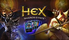 HEX: Shards of Fate erhält das vierte Kartenset - Primal Dawn!