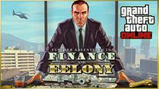 Hier ist der offizielle Trailer zu GTA Online: Further Adventures in Finance and Felony
