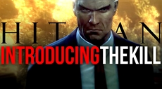 HITMAN: ABSOLUTION - Neues Video zeigt Agent 47 bei der Arbeit