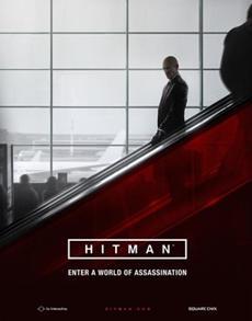 HITMAN - Mehr Details zum Legacy-Trailer