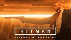 HITMAN: Season-Finale Hokkaido erscheint am 31. Oktober