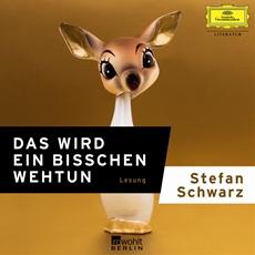 neues Hörbuch von Stefan Schwarz