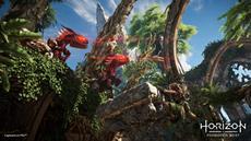 Horizon Forbidden West - Neue Details zu Fähigkeiten, diversen Mechaniken sowie Werkzeugen und Waffen vorgestellt