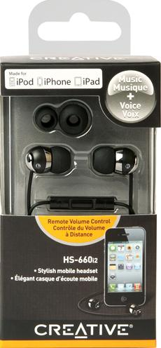Creative präsentiert brandneue Sound Blaster und Entertainment-Produkte auf der IFA 2012