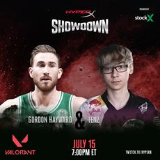 HyperX Showdown Crushes the Competition with Valorant This Week!