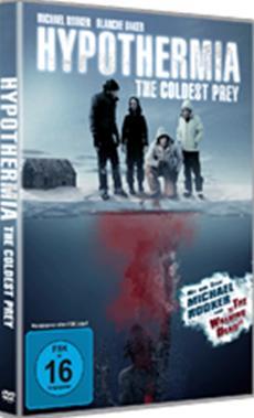 HYPOTHERMIA ab 15. April 2013 auf DVD und Blu-ray erhältlich!