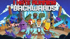 I Hate Running Backwards auf Nintendo Switch veröffentlicht