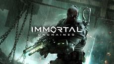 Immortal: Unchained erscheint heute für PS4, Xbox One und PC