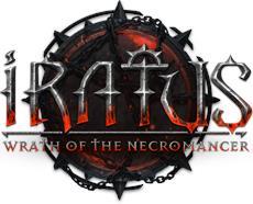 Iratus: Lord of the Dead | Umfangreicher DLC Wrath of the Necromancer jetzt verfügbar