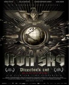 IRON SKY - DIRECTOR`S CUT ab 26. September 2013 nur für kurze Zeit im Kino!