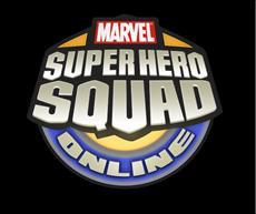 Iron Spider schwingt sich mitten in die Action von Marvel Super Hero Squad Online