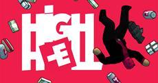 Irrer First-Person-Shooter High Hell jetzt bei Steam erhältlich - Heavy Bullets bei Kauf als Gratiszugabe!
