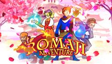Japanese Romaji Adventure out now on Steam