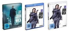 """JOHN WICK: Der """"Bad Ass""""-Film des Jahres ab 4. Juni in den Heimkinos"""