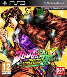 JoJo's Bizarre Adventure: All Star Battle - Weitere Details bekannt gegeben